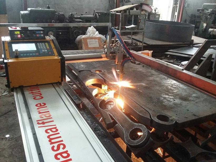 Cắt CNC Laser Được Ứng Dụng Trong Những Công Việc Gì?