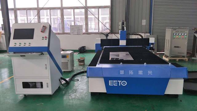 Máy CNC Laser CO2 Và Máy Cắt Laser Fiber Có Gì Khác Nhau?