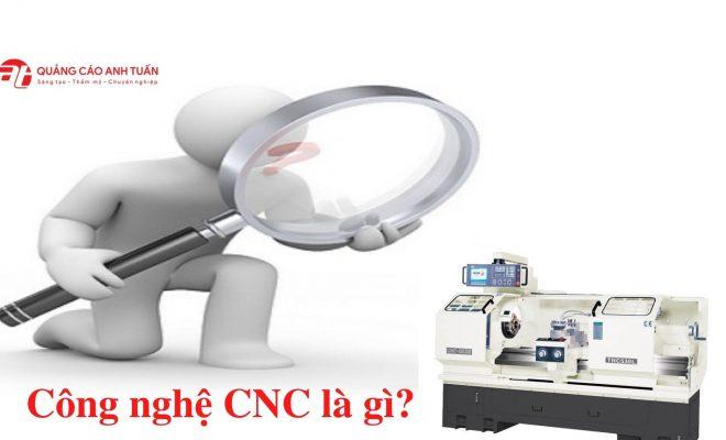 CNC là gì