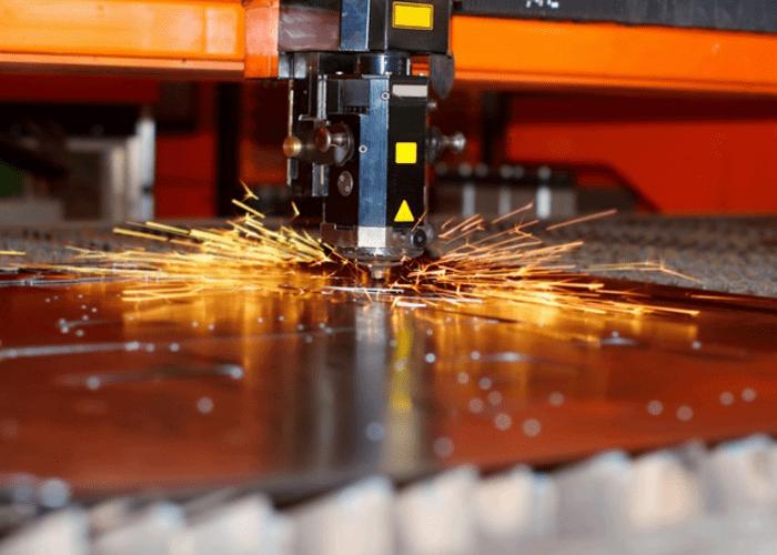 Ứng Dụng Gia Công CNC Laser Trong Ngành Chế Tạo Linh Kiện Điện Tử