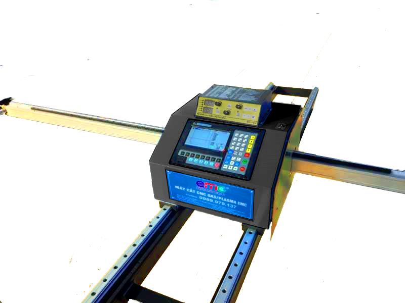 Tham Khảo 5 Máy Cắt Sắt CNC Tốt Nhất Thị Trường