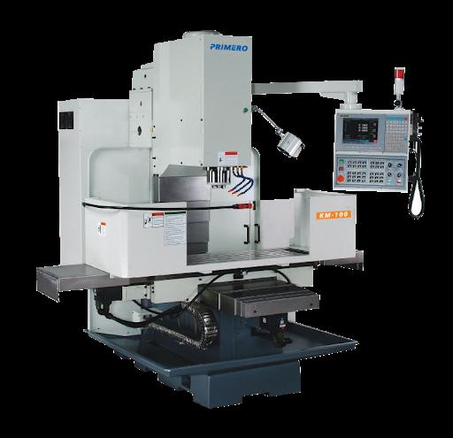 Máy phay CNC là gì