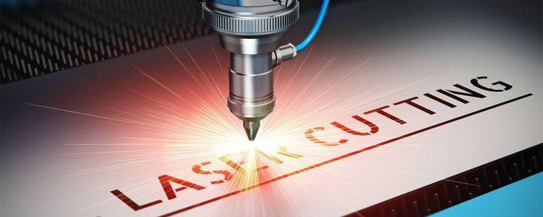 Tìm Hiểu Về Máy CNC Laser Trong Ứng Dụng Ngành Cơ Khí