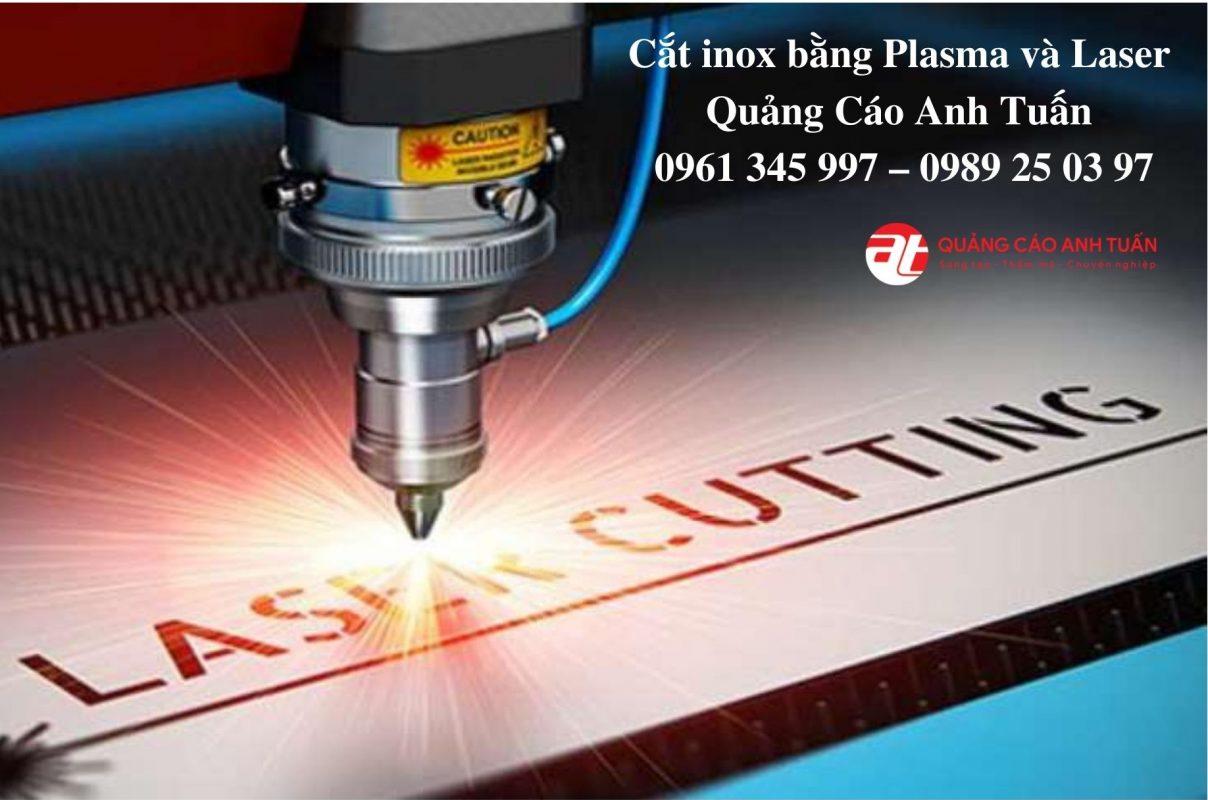 máy cắt inox Plasma