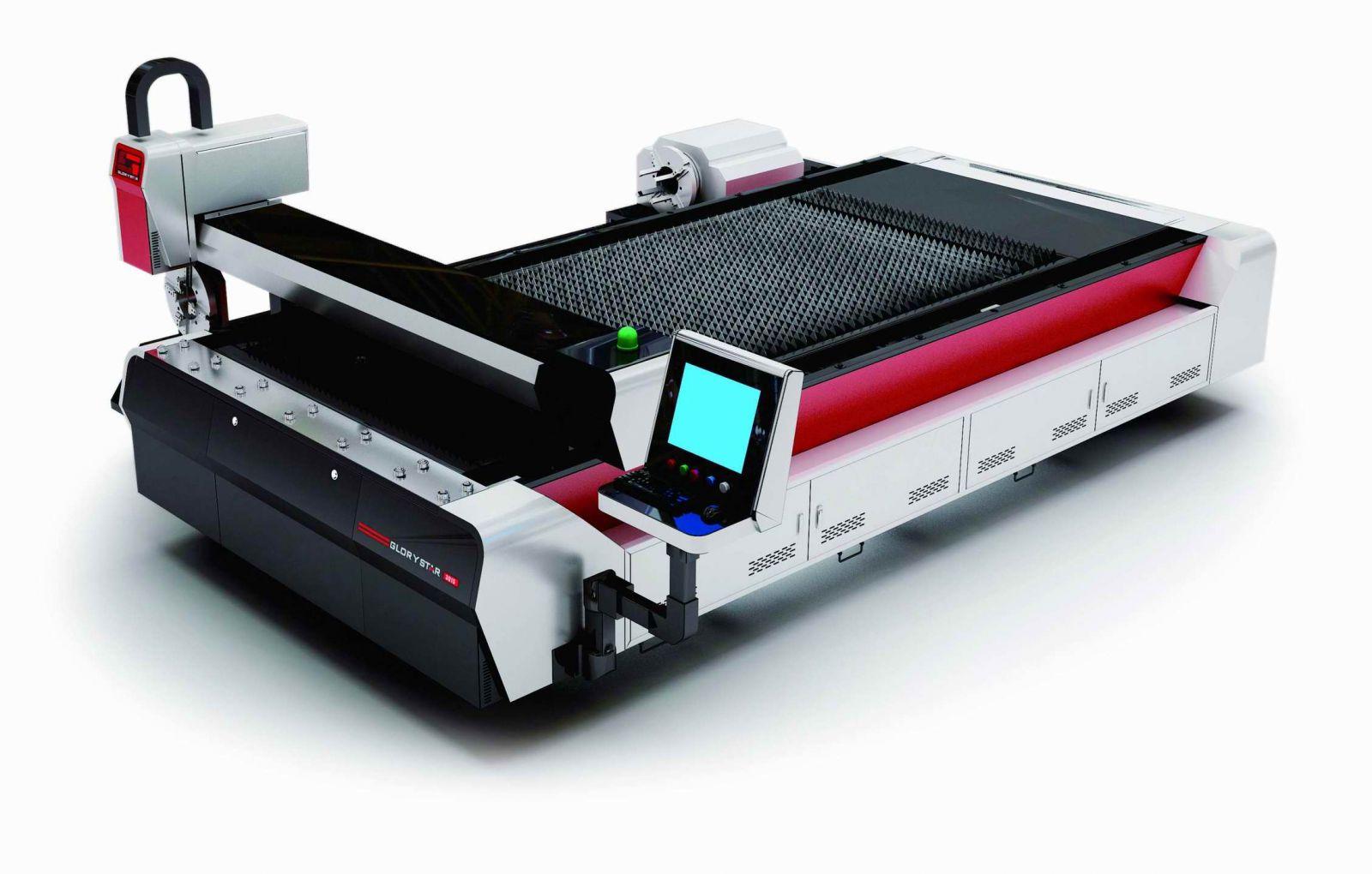 Giá Máy Cắt Laser Là Bao Nhiêu? Mua Máy Cắt Laser Ở Đâu?