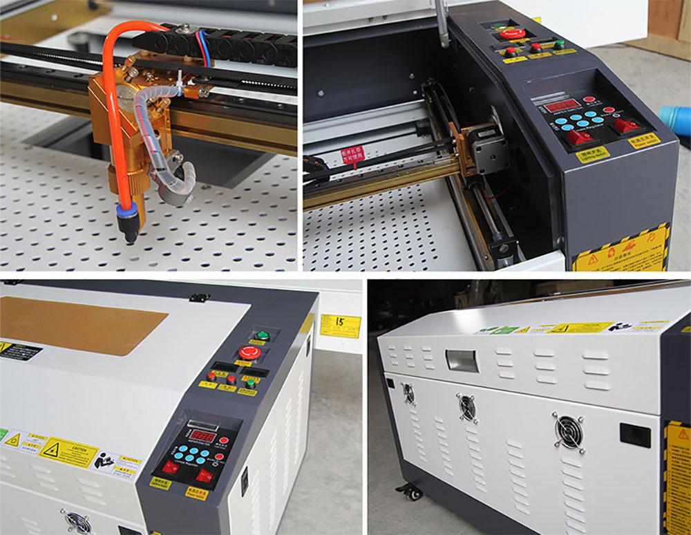 3 Lưu Ý Giúp Chọn Máy Cắt Laser Fiber Chất Lượng