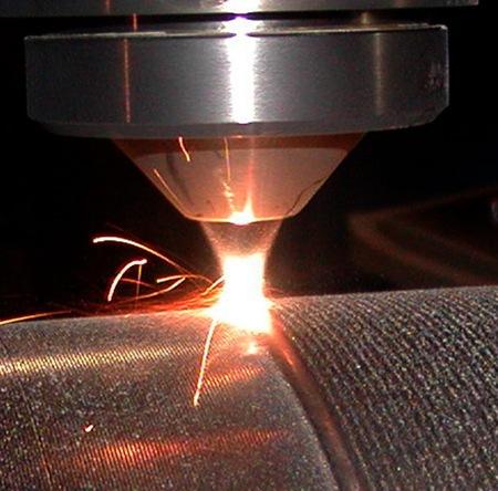 Máy Gia Công Cắt Laser Những Đặc Điểm Ưu Việt