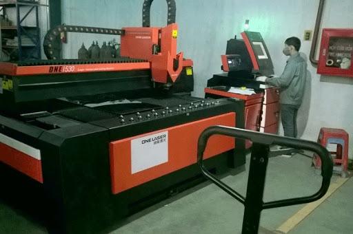Máy Cắt CNC Laser Và Những Điều Cần Biết?