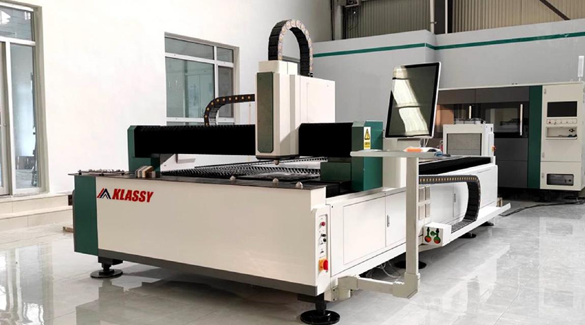 Tiêu Chí Đánh Giá Một Máy Cắt Laser CNC Đạt Chuẩn
