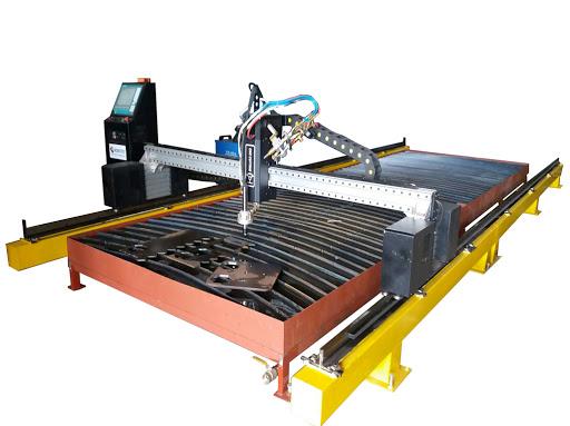 Báo Giá Máy Cắt CNC Plasma Và Cách Sử Dụng